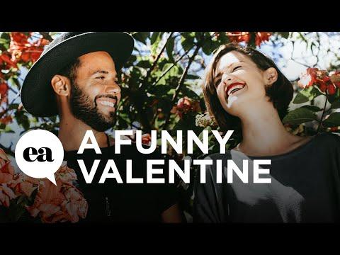 A Funny Valentine