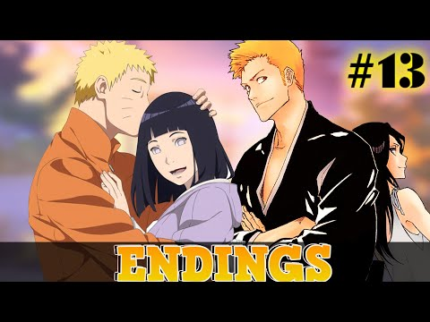 The ForneverWorld Podcast Episode 13: Placing WAY TOO MUCH Importance on ENDINGS In Anime