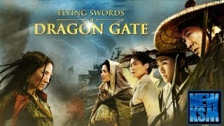 Video Flying Swords Of Dragon Gate 3D (Deutscher Trailer) Asia-Action mit Jet Li, Regie Tsui Hark MP3, 3GP, MP4, WEBM, AVI, FLV Juli 2018