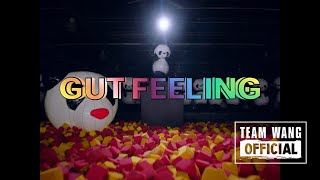 PANTHEPACK - Gut Feeling (Official Music Video)
