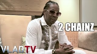 Flashback: 2 Chainz on Changing His Name from