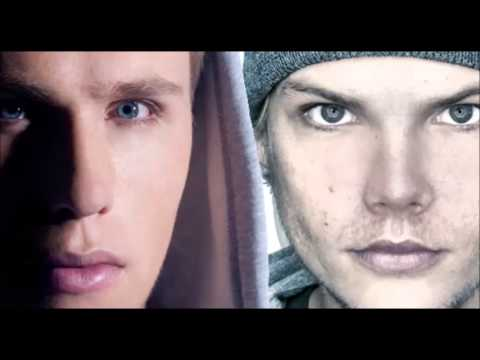 Nicky Romero & Avicii - I Could Be The One (Extended Mix)
