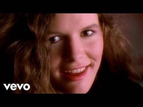Edie Brickell & New Bohemians - What I Am (видео)