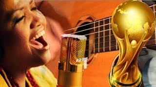 Copa de todo mundo - Gabi Amarantos
