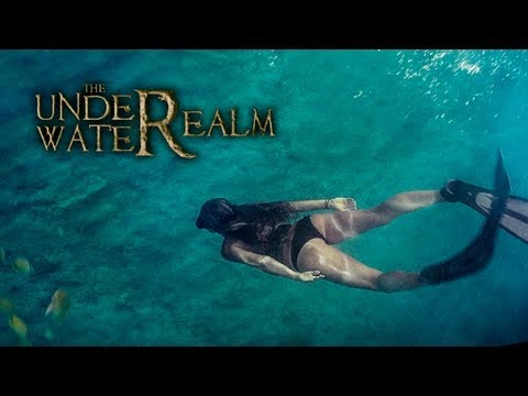RealmPictures - The journey continues in Part II. Click here to watch the next in the series - http://www.youtube.com/watch?v=_vUWrbBjPM8 Explore The Underwater Realm furthe...