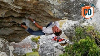 Japanese Bouldering At It's Finest... | Climbing Daily Ep.1610 by EpicTV Climbing Daily