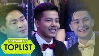 Video Kapamilya Toplist: 20 funniest 'kilig' moments of Vice Ganda with Miss Q&A Escorts in Its Showtime MP3, 3GP, MP4, WEBM, AVI, FLV Oktober 2018