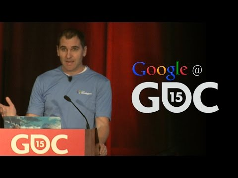 Running a Successful Games Business with Google