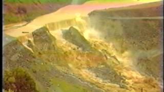 Video Auburn Upstream Cofferdam Failure, 02/18/1986 MP3, 3GP, MP4, WEBM, AVI, FLV Oktober 2018