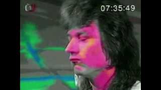 Video Rotor live 1999 ČT1 Dobré ráno - Útes.mp4