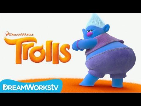 Trolls (Teaser)