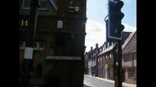 Abingdon United Kingdom  City pictures : Stert Street Abingdon Oxfordshire