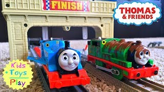 Video Thomas Great Race Competition | Journey Beyond Sodor with Best Hugo & Murdoch Demolition Derby MP3, 3GP, MP4, WEBM, AVI, FLV Juni 2019
