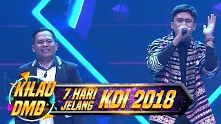 Video Asyik Bgt Nih! Wali Band Feat Widhi KDI [NENEKKU PAHLAWANKU] - Kilau DMD (17/10) MP3, 3GP, MP4, WEBM, AVI, FLV November 2018