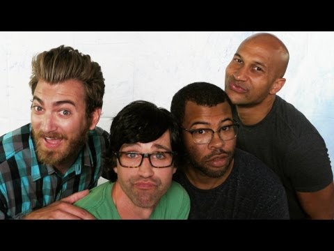 How to Take a Photo (w/ Key and Peele)