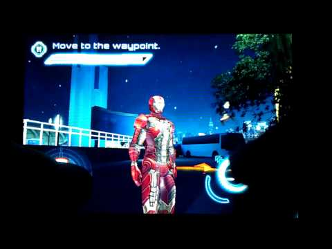 iron man 2 ios free download