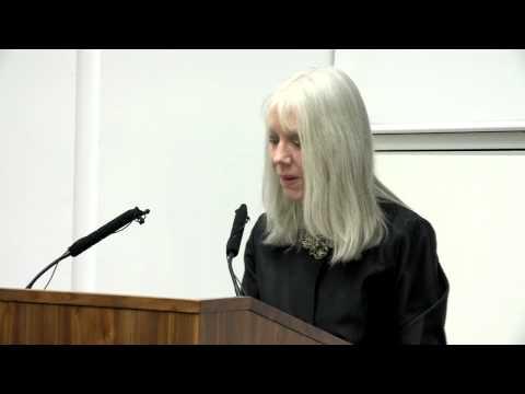 Antrittsvorlesung: Prof Marilyn Booth