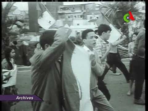 Savez-vous ce qui s'est passé le 11 décembre 1960 ?