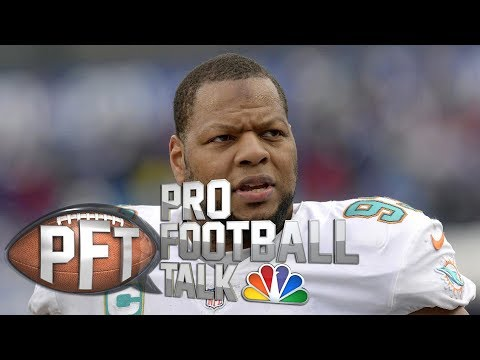 Which team will make a play for Ndamukong Suh?