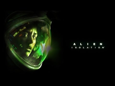 Alien: Isolation - Nightmare Playthrough - Part 12 - I'm In Big Trouble!