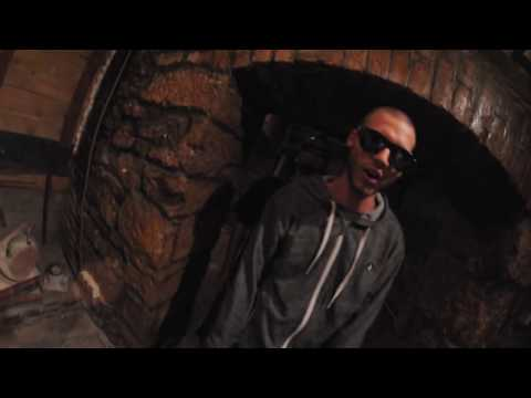 gAZAh - Ce te face feat. Junk si Samurai (Video Oficial 2013)