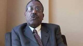 ETHIOPIAN AIRLINES CEO - MR GIRMA WAKE - PART 1 OF 4