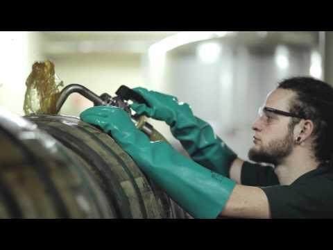 Barrel Aged Brewing