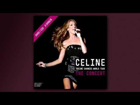Celine Dion - Pour que tu m'aimes encore (Live in Boston)