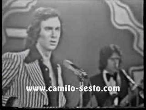 Camilo Sesto - Buenas Noches