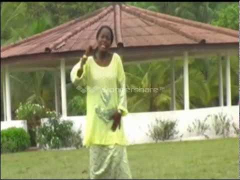 Sis. Ophelia Dawolo Cooper - Jesus is working for me ( Liberian Gospel Music Video)