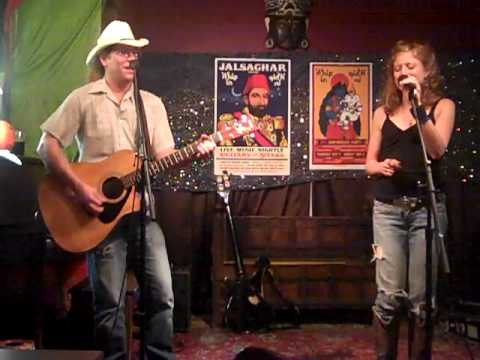 DAVE PHENICIE & JESS KLEIN - SMILE AGAIN -  WHIP IN, AUSTIN TX 6 06 2011