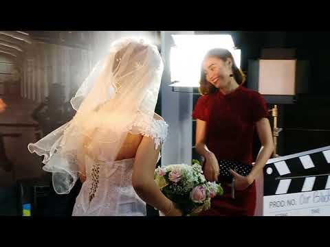 0 Sao Việt nhộn nhịp đến chúc mừng đám cưới đạo diễn Bệnh viện ma