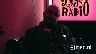 Red Light Radio: musica in vetrina ad Amsterdam