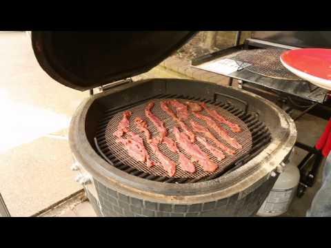 Barbecue Beef Jerky Recipe : Cooking Beef & Steak