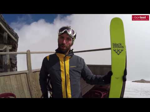 Vidéo test  ORB FREEBIRD
