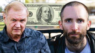 Video I Hired A Russian Spy To Hide Secret Money MP3, 3GP, MP4, WEBM, AVI, FLV Juli 2018