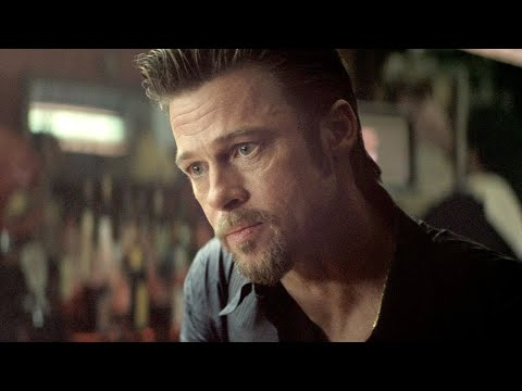 Killing Them Softly   Official Trailer | Video