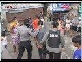 Pengendar Kocar Kacir Saat Polisi Gerebek Kampung Narkoba Di Medan - BIP 26/05
