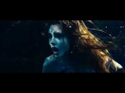 The Little Mermaid 2017 Movie - Trailer