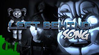 FNAF SISTER LOCATION SONG (LEFT BEHIND) - DAGames