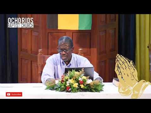 ORCBC-Bible Study (05.08.20)