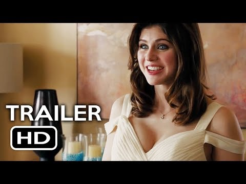 Alexandra daddario  back with a new movie | When We First Met (2018) trailer Comedy Movie HD