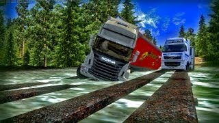 Truckers map by.goba6372.r36 final