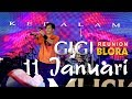 GIGI - 11 Januari (OFFICIAL BLORA ROCK N LOVE 2)
