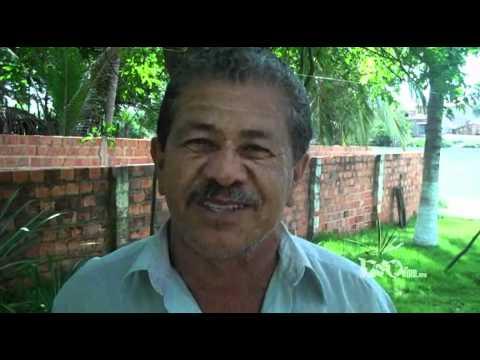 Lençóis Maranhenses - Paulino Neves, Maranhão