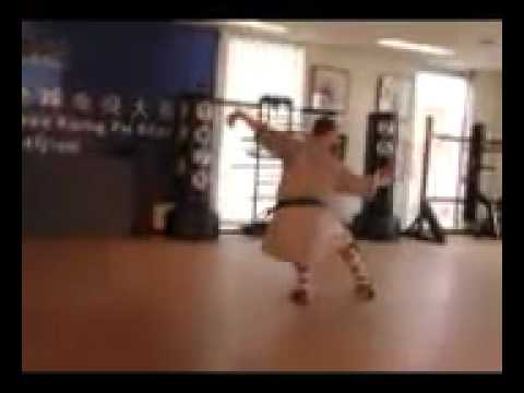 Learn Shaolin Forms 1