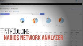 Introducing Nagios Network Analyzer