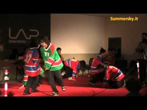 Match Race - Improvvisazione Teatrale - Ischia vs Roma - Terza Parte