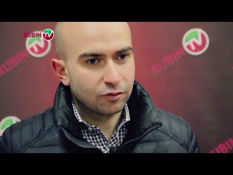 Нобель Арустамян: «Это игроки для будущего»