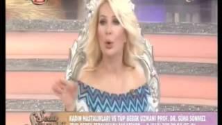 Tüp Bebek Nedir? - TV8 Seda Sultan - Prof. Dr. Süha Sönmez